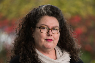 Catherine Bennett, chair of epidemiology at Deakin University.
