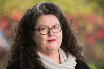 Professor Catherine Bennett says it is time to ease some restrictions to ensure wider compliance.