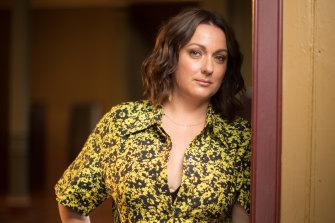 Comedian Celeste Barber raised $51 million for the NSW Rural Fire Service.
