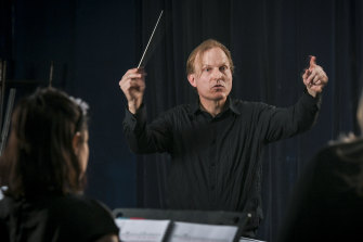 """Peter Tregear co-founded IOpera in 2007 in an act of """"musicological restitution"""" to reclaim works by composers whose legacies were destroyed by the Third Reich."""