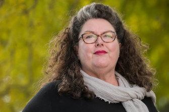 Professor Catherine Bennett, chair of epidemiology at Deakin University.