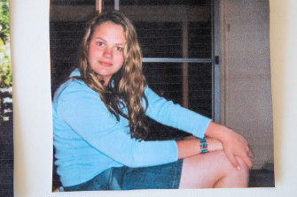 As a child and teenager Mia Findlay absorbed the message that her worth was tied to her appearance.