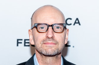 Steven Soderbergh will produce this year's Academy Awards broadcast.