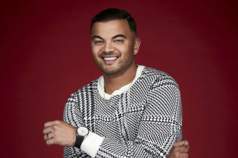 Guy Sebastian has made headlines after deleting a post urging Australians to get vaccinated.
