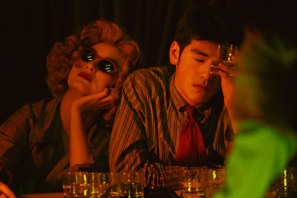 Doyle and Wong's Chungking Express.
