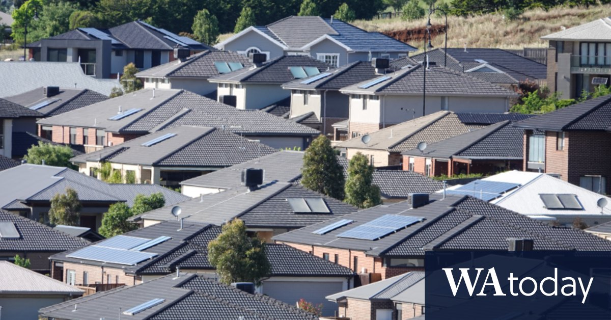Perth's biggest property winners and losers after the 2020 ...
