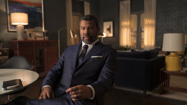 Modern day master of horror Jordan Peele takes on The Twilight Zone.