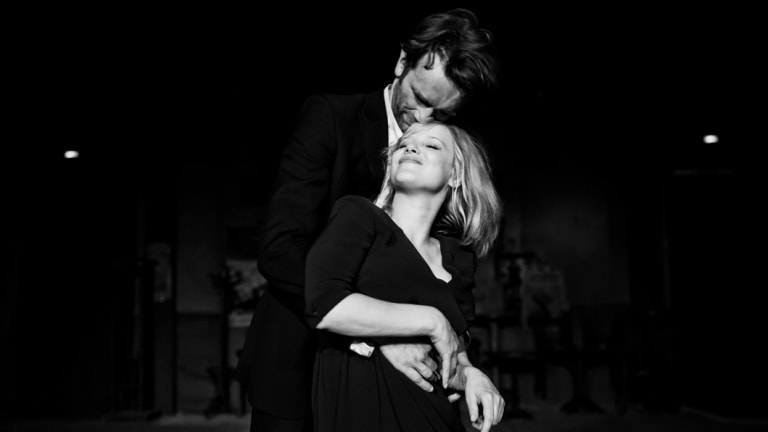 Cold War draws heavily on the real story of the tumultuous marriage of director Pawel Pawlikowski's parents.