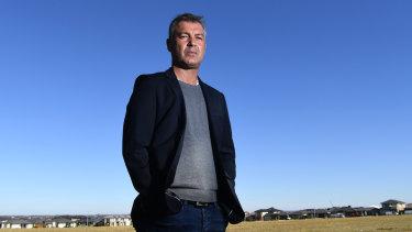Western United finally announced Mark Rudan as their inaugural coach on Thursday.
