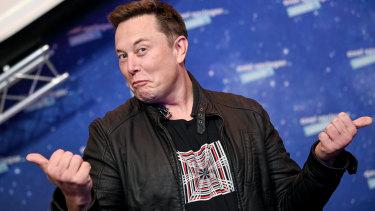 Tesla's Elon Musk will allow buyers to use Bitcoin.