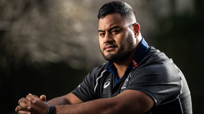 'Tongan Thor' signs lucrative, long-term deal with Rugby Australia