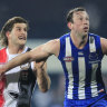 Shaw appointment should help North in player market