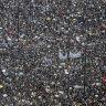 World is watching China's response to democracy call