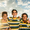 Want to be an Olympian? RA push to unearth next Indigenous sevens star