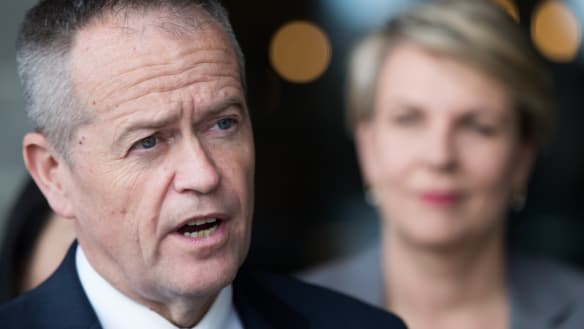 Labor pledges a $14 billion public school boost