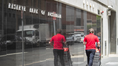 'Era of low interest rates is over': Rate rises expected ahead of federal election