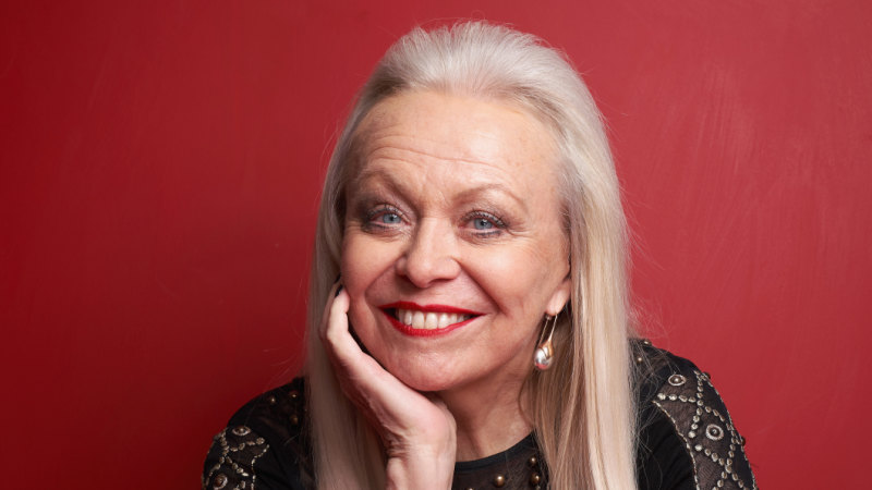 The golden age of Jacki Weaver: 'I'm prepared for it to ...