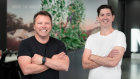 Marketplacer co-founders Jason Wyatt and Sam Salter raised $20 million from a range of institutional investors last year.