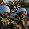 South Sudan's 'encouraging' peace worth keeping
