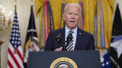 Digital trade war: Biden opens new front in effort to contain China