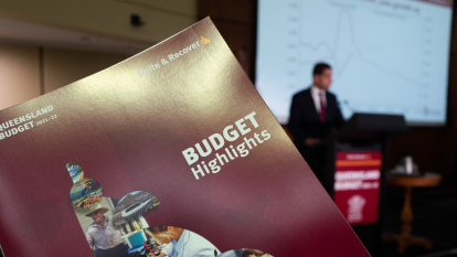 Queensland budget hole not as deep as previously thought