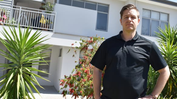 'A dog's breakfast': Perth Airbnb owner runs in circles trying to obey council law