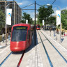 'Looking for jobs': second stage of Parramatta light rail line in doubt