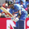 Kohli happy with new role at World Cup