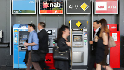 Bank boom: Big four profits snap back from COVID-19 threat