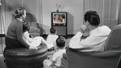 There are lessons for the whole family in trashy reality TV
