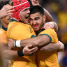 Cully's card: How does Australian rugby rate at the end of 2020?