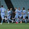 La Trobe keen to keep City link despite club relocation