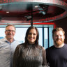 Triple M number one in Brisbane, but shares breakfast with Hit105