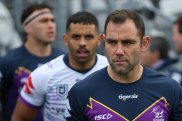 Cameron Smith has been the centre of attention this week.