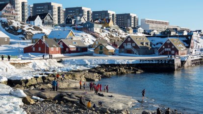 In the spotlight after Trump's offer, Greenland sees chance for an economic win