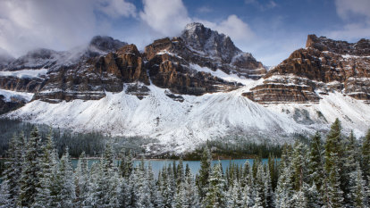 Three climbers presumed dead after avalanche in Canada