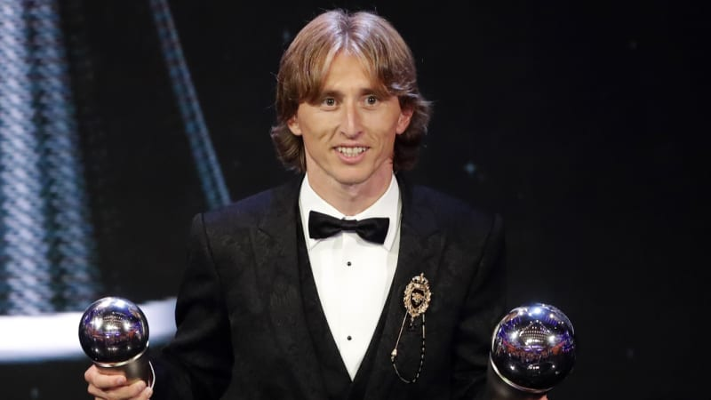 Luka Modric Wins Fifa S Top Gong While Matildas Coach Alen Stajcic Misses Out