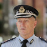 Police won't speak to north Qld student until after COVID quarantine