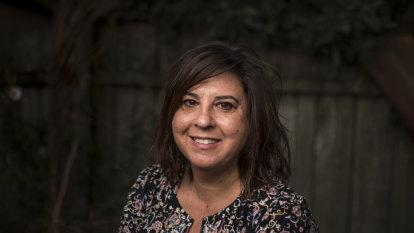 Melina Marchetta on her new novel The Place on Dalhousie
