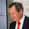 WA's cashed-up bogan budget: You can see why Mark McGowan took the treasury portfolio
