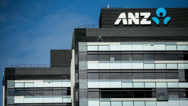 ANZ Bank is continuing its move out of wealth management with the sale to IOOF.