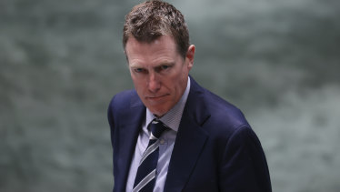 Attorney-General Christian Porter announced the merger in May 2018.