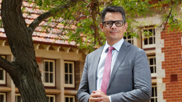 Ben Wyatt will join the board of mining giant Rio Tinto.