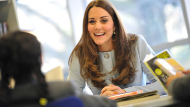 Let Kate Middleton be your meet-the-parents style muse.