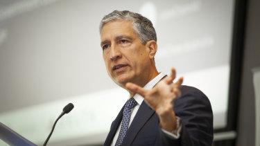 Orica CEO Alberto Calderon.