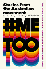 #MeToo: Stories from the Australian Movement.