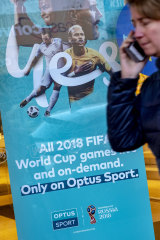 No: Optus's failure has thrown into the spotlight what the world will miss when the World Cup is locked behind pay walls.