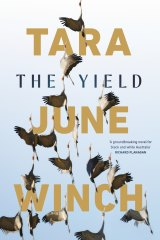 Tara June Winch's second novel.