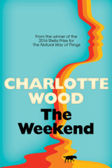 The Weekend by Charlotte Wood.