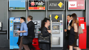Australia's big four banks also dominate the New Zealand market, where regulators are eyeing higher capital requirements.